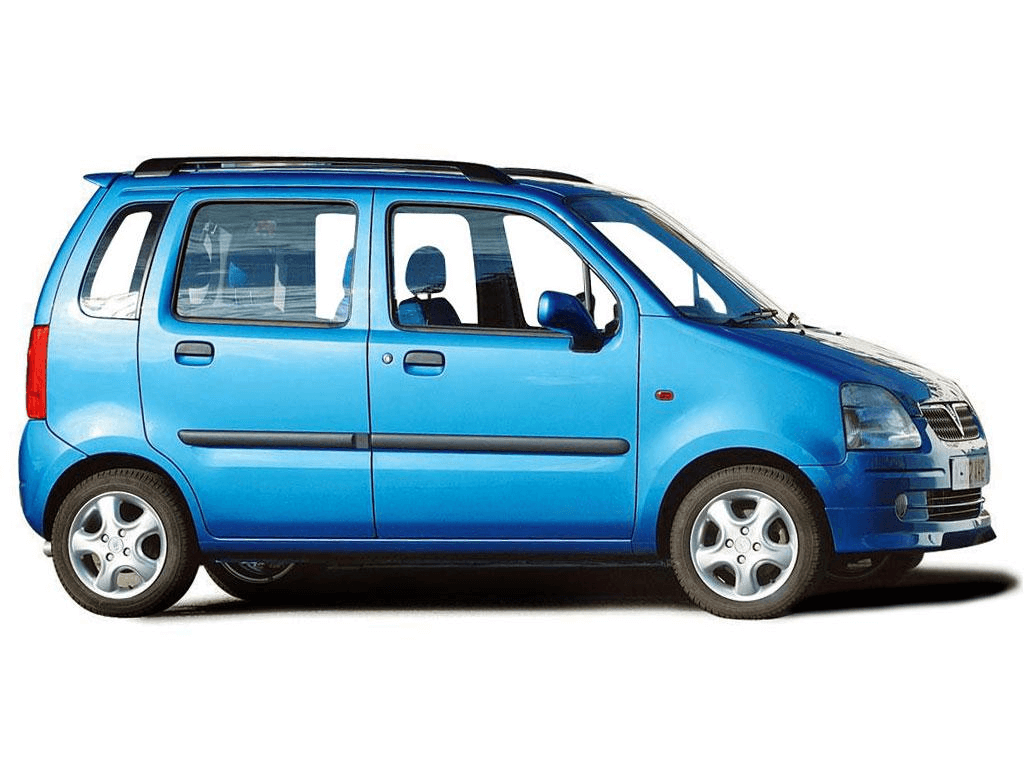 Vauxhall Agila Towbar Fitting