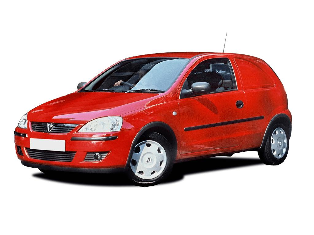 Vauxhall Corsa Towbar Fitting