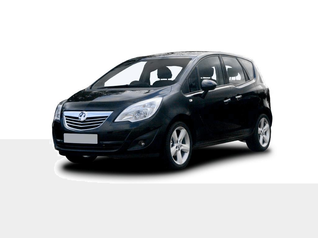 Vauxhall Meriva Towbar Fitting