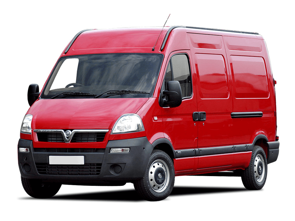 Vauxhall Movano Towbar Fitting