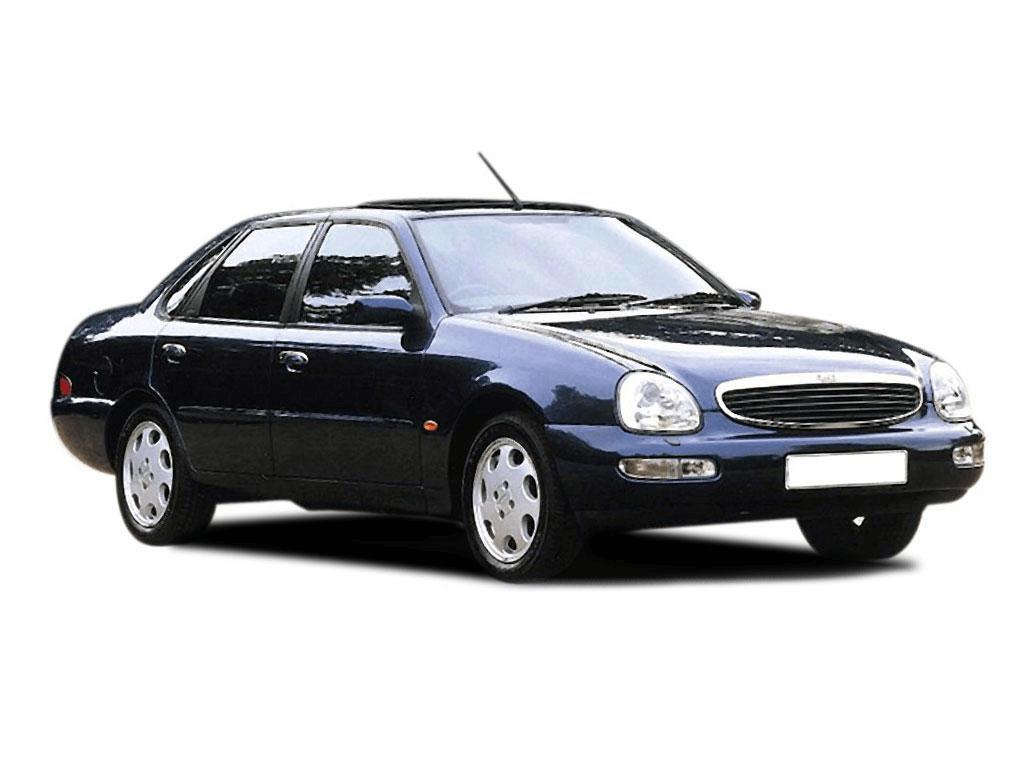 Vauxhall Omega Towbar Fitting