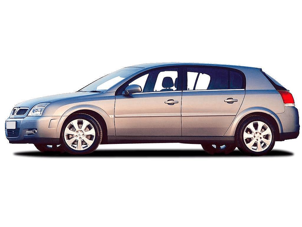 Vauxhall Signum Towbar Fitting
