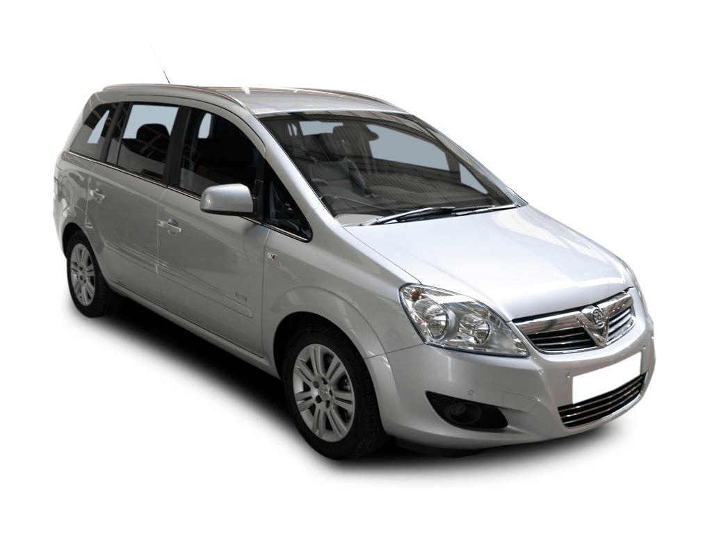 Vauxhall Zafira Towbar Fitting