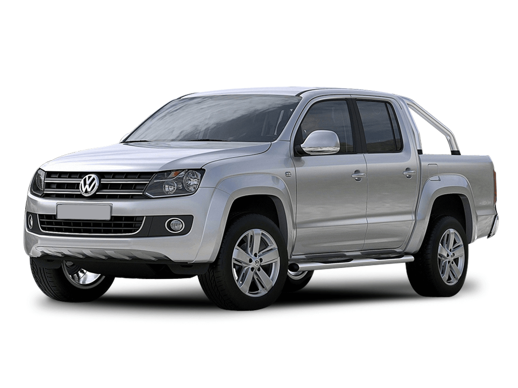 Volkswagen Amarok Towbar Fitting