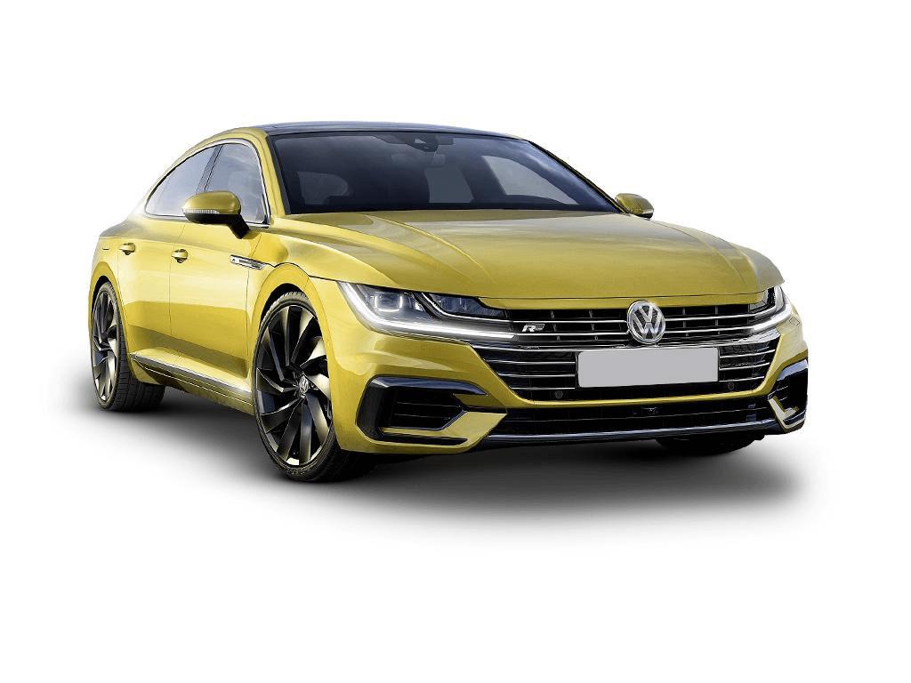 Volkswagen Arteon Towbar Fitting