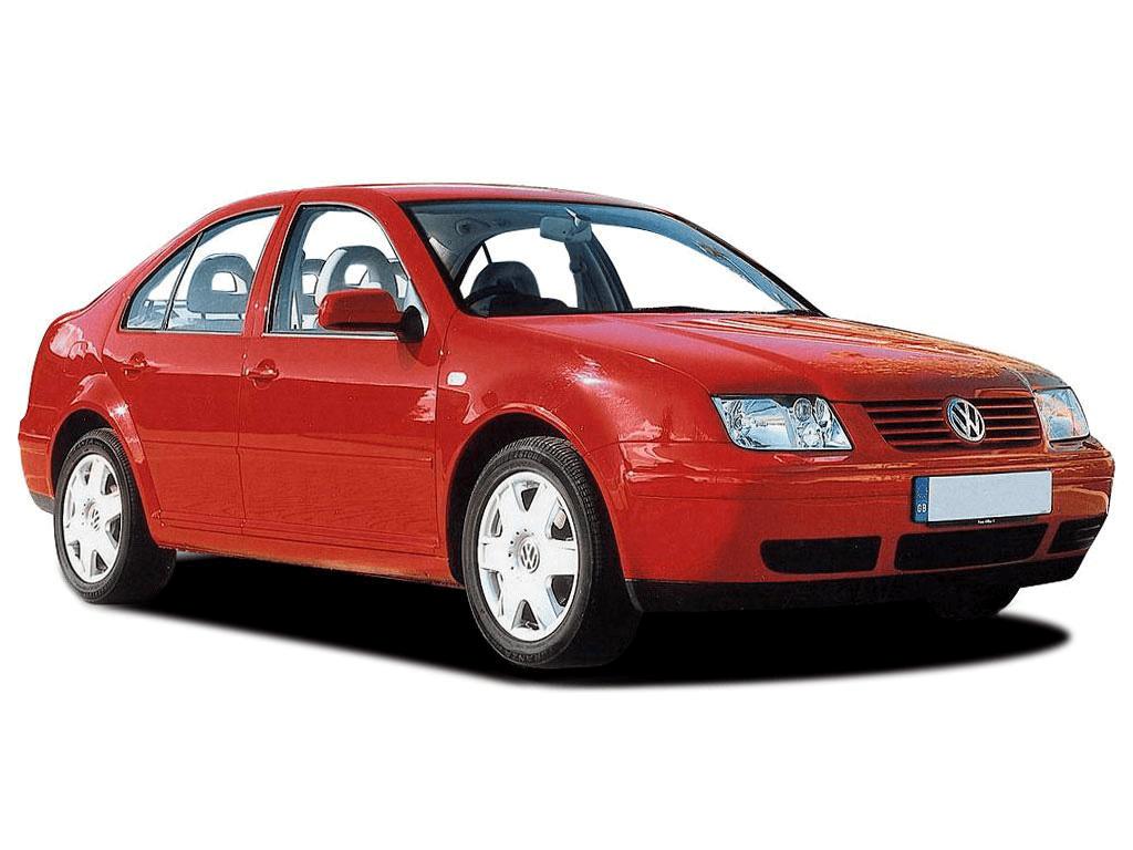 Volkswagen Bora Towbar Fitting