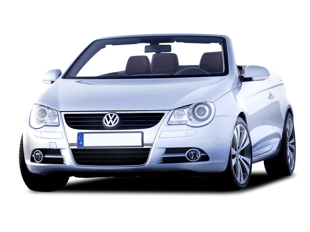 Volkswagen Eos Towbar Fitting