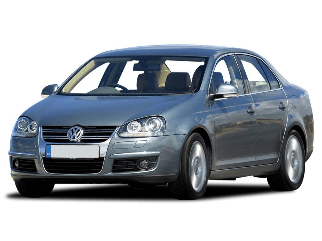 Volkswagen Jetta Towbar Fitting