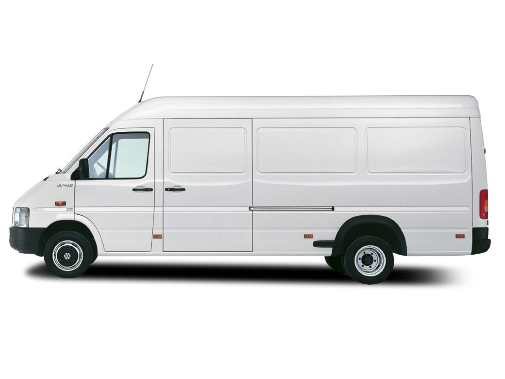 Volkswagen LT Towbar Fitting