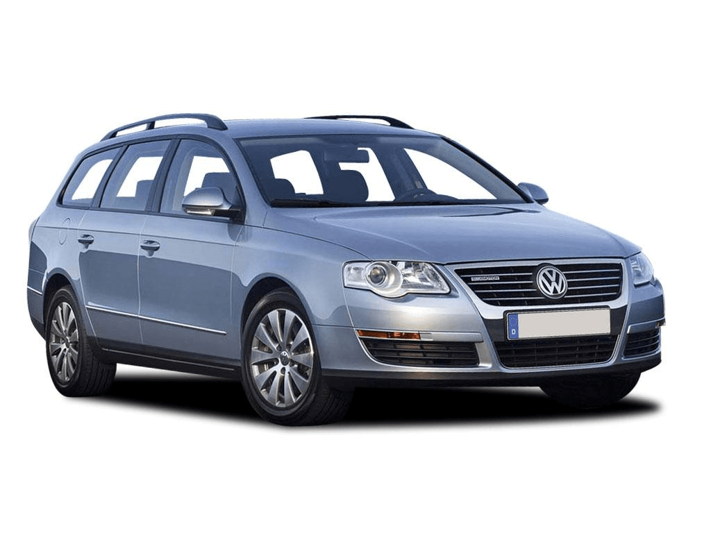 Volkswagen Passat Towbar Fitting