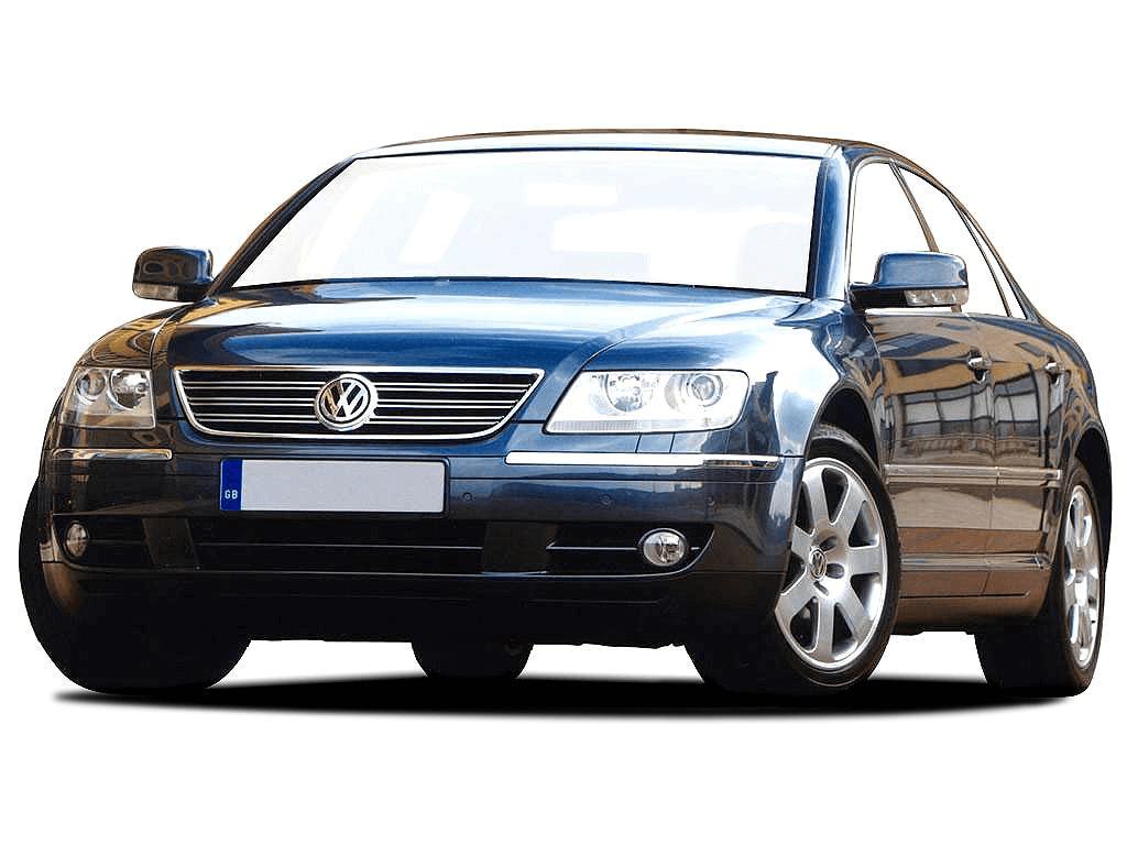 Volkswagen Phaeton Towbar Fitting