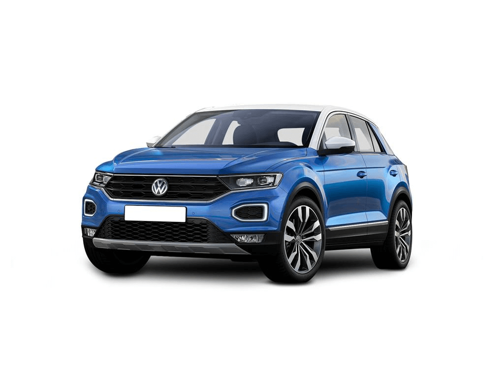 Volkswagen T-Roc Towbar Fitting