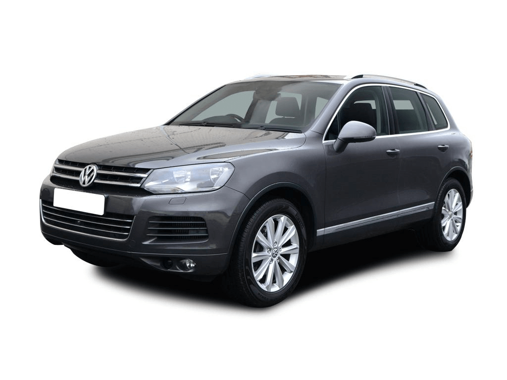 Volkswagen Touareg Towbar Fitting
