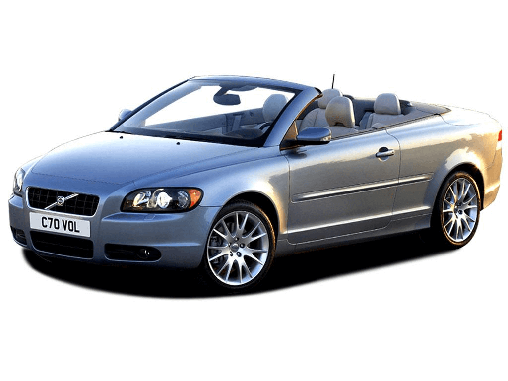 Volvo C70 Towbar Fitting