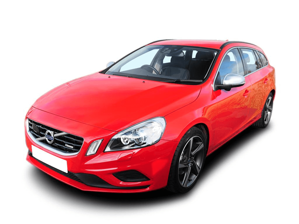 Volvo V60 Towbar Fitting