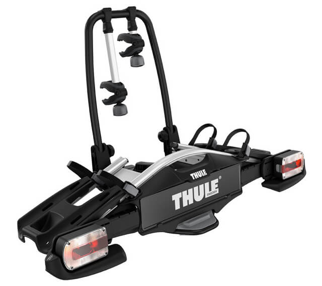 Thule Cycle Carrier VeloCompact 2 7-pin Bike Rack