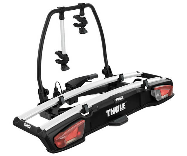 Thule Cycle Carrier VeloSpace XT 2 Bike Rack