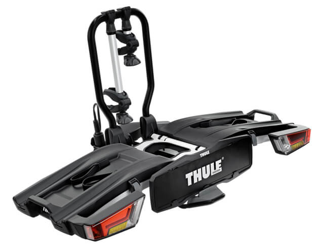 Thule Cycle Carrier Easyfold XT 2