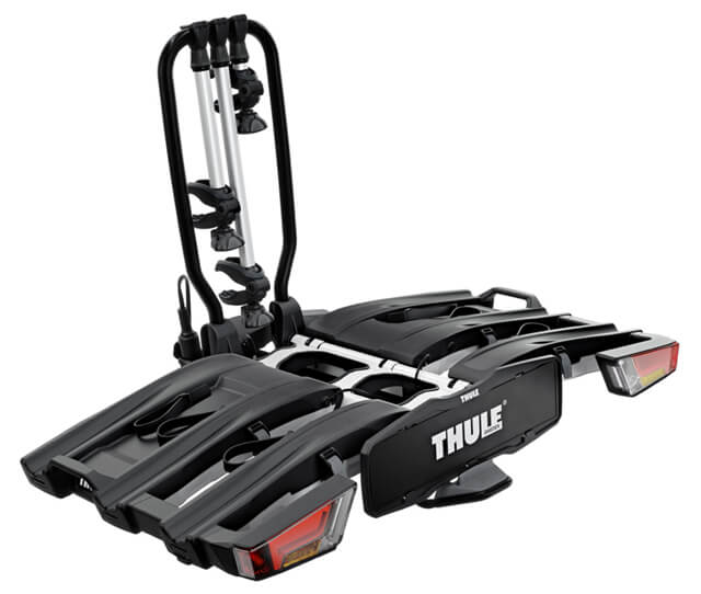 Thule Cycle Carrier Easyfold XT 3