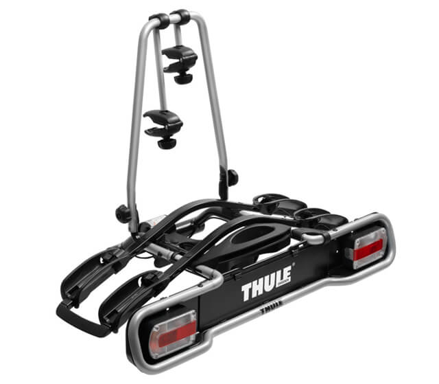 Thule Cycle Carrier EuroRide 2 7-pin