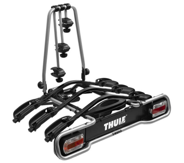 Thule Cycle Carrier EuroRide 3