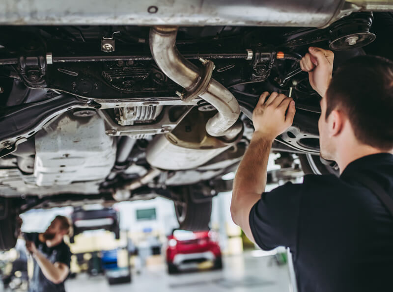 Car Servicing Coventry